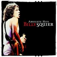 BILLY SQUIER Absolute Hits CD BRAND NEW The Stroke Best Of