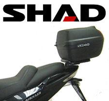 Support porte bagage Top Master Case Valise SHAD GILERA Nexus 125 150 250 500