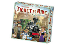Ticket to Ride: Germany - Brand New & Sealed