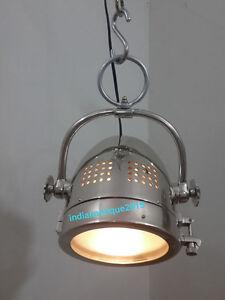DESIGNER'S  Nautical Pendant Lamp Hanging Ceiling Light