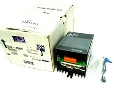 NEW RELIANCE ELECTRIC DC2-40UF DC2 MOTOR CONTROLLER DC240UF