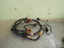 kawasaki   gpz  1000 rx   wiring loom