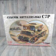MIRAGE HOBBY 35901 - 1:35 - Ciagnik Artyleryjski C7P - OVP - #Ai39975