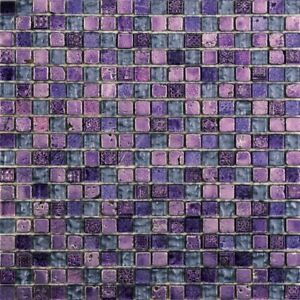 Mosaic Tiles - NAYADE 300X300MM SPAIN MADE