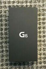 LG G6 - 32GB - Titan - (UNLOCKED)
