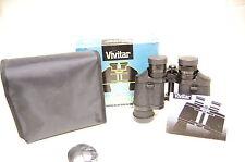 jumelle VIVITAR 8x30 serie classic   neufs