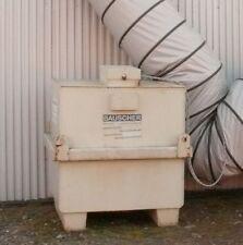 Stahltank für Warmlufterzeuger / Heizung / Heizer