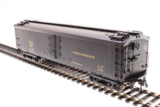Broadway Limited ~ New 2020 ~ URTX #3007 HO Scale Wood Express Reefer ~ 1845
