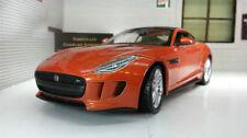 Welly Jaguar Contemporary Diecast Cars, Trucks & Vans