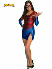The Amazing Spider-Man Spider-Girl Female Costume Small 2-6 Marvel 880843
