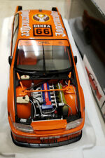 MINICHAMPS 1/18 1991 OPEL OMEGA 3000 24V #66 JAGERMEISTER DTM  NEW IN BOX RARE!