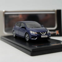 1:43 Premium X Nissan Pulsar 2015 PRD533J Limited Edition Collection Resin Toys