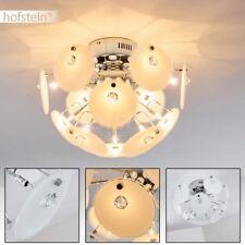 Plafonnier Design Moderne Lustre Lampe à suspension Lampe pendante blanche 55565