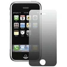 3 x MIRROR SCREEN PROTECTOR GUARD COVERS IPHONE 3G 3GS