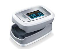 Sanitas pulsioximetro SPO 25 medidor de pulso medidor fingerpulsoximeter oximeter