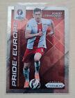 PRIZM UEFA Euro 2016, Pride of Europe, ROBERT LEWANDOWSKITrading Card Sets - 261330