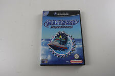 Nintendo GameCube Game Waverace Blue Storm