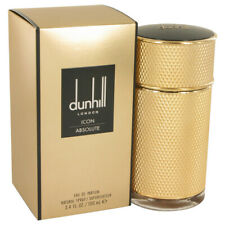 FRAGRANCE Dunhill Icon Absolute by Alfred Dunhill Eau De Parfum Spray 3.4 oz