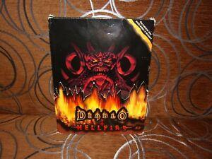 Diablo + Hellfire - Collector's Big Box Bundle Edition PC