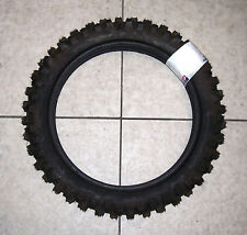 """NEW DUNLOP SPORTS Brand 16"""" MOTOCROSS TIRE #90/100 D739 for VMX, EX/NEW (#DAY17)"""