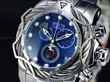 Invicta Men 52mm Reserve VENOM Bolt Hybrid SL Lapis Blue Swiss ETA Chrono Watch