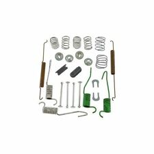 Drum Brake Hardware Kit-Drum Rear AUTOZONE/ DURALAST-IBI H7397