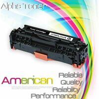 1PK CF380A Black Toner for HP 312A Color LaserJet Pro MFP M476dn M476dw M476nw