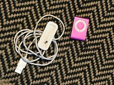 apple ipod shuffle 2nd generation used