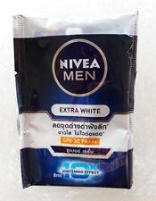 NIVEA MEN Dark Spot Cream Whitening lightening SPF 30 Serum 8ml.