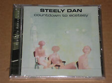 STEELY DAN - COUNTDOWN TO ECSTASY - CD SIGILLATO (SEALED)