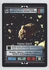2000 Foil Expansion Set #NoN Pegasus Search Gaming Card 3v3