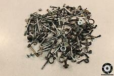 1992 Yamaha Xj600s Seca Miscellaneous Nuts Bolts Assorted Hardware XJ 600 S 92