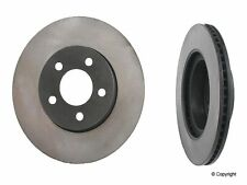 OPparts 40518115 Disc Brake Rotor