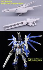 JOKER Amazing Weapon LEV D for Bandai 1/144 HG RG RX-93-ν2 Hi-v Gundam model