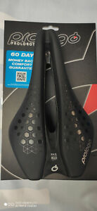 Prologo Dimension-Tri 143 Black Triathlon/TT Saddle