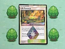 Pokemon - Life Forest - 180/214 - SM Lost Thunder - Prism Star