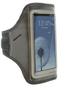 Aduro U-BAND Reflective Armband for Samsung Galaxy S3 / S4, Motorola Droid RAZR