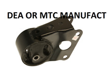 MANUFACT DEA OR MTC Engine Mount Front fits 02-06 Nissan Altima 2.5L-L4