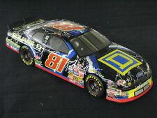 Revell Filmar Racing Ford Nascar 1998 1:18 #81 Kenny Wallace (MCC)