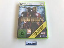 Iron Man 2 - Promo - Xbox 360 - PAL EUR - Neuf Sous Blister