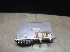 GE ARCNET I/F CARD UNIT 36B605594AEG21 CNC GENERAL ELECTRIC