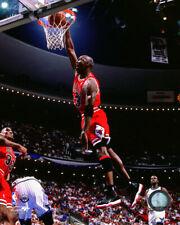 Michael Jordan Chicago Bulls 8 X 10 Photo AANB235