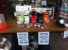 Illy Y3 macchina caffè + 14 capsule omaggio disponibile nera, lime e arancione