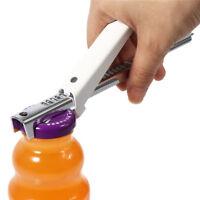Adjustable Jar Lid Remover Tool Manual Gripper Can Bottle Opener Cap Kitchen UK