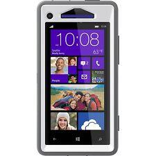 OtterBox Defender Series Case for HTC Windows Phone 8X - Retail - Glacier