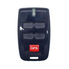 BFT Mitto 4 B RCB04 Button 433 MHz Remote Control Transmitter Garage Gate Opener