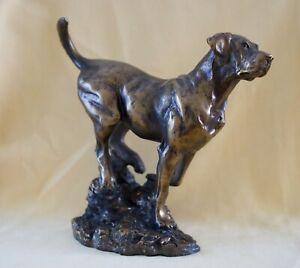 Labrador Gundog - David Geenty  - Superb Gift