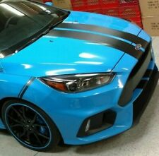 Rocket Sticker Graphics for Ford Focus RS ST Trunk Hood roof 2009 2010 2011 2012