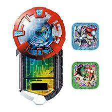 Digimon universe App monsters App drive Toy Game Authentic Japanese Import