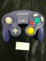 Official Nintendo Gamecube Controller Violet Purple japan DOL-003 B-102